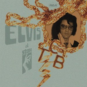 Elvis At Stax: Deluxe Edition (3CD)(2013)