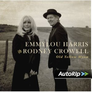 Emmylou Harris & Rodney Crowell - Old Yellow Moon (2013)